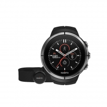 Spartan Ultra HR Watch by Suunto