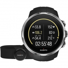 Spartan Sport HR Watch by Suunto