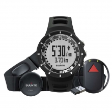 Quest GPS Pack by Suunto