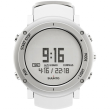 Core Alu - Pure White by Suunto