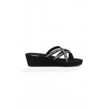 W Mush Mandalyn Wedge - 1000099-FBWH by Teva