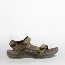 Men's Tanza Leather by Teva