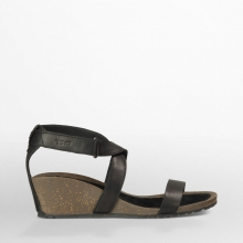 Women's Cabrillo Strap  Wedge 2 by Teva