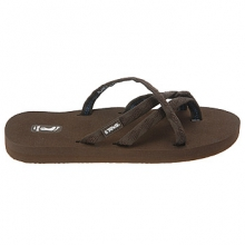 Olowahu Sandal Womens - Mixed B Bracken 6