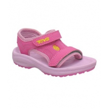 Psyclone 2 - Infants-Hot Pink-12 by Teva