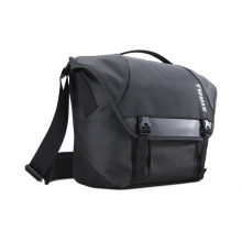 Covert Small DSLR Messenger Bag
