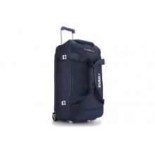 Crossover 87L Rolling Duffel