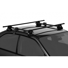 Traverse Short Roof Adaptor 487 by Thule in Davis Ca