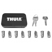 8-Pack Lock Cylinder 588 by Thule