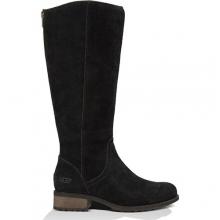 Seldon Boots - Women's: Black, 7 by Ugg Australia