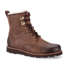 Hannen Boot - Men's-Grizzly-12 by Ugg Australia