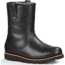 Stoneman Boots - Men's: Black, 12 by Ugg Australia