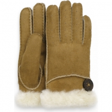 UGG® Australia Womens Bailey Glove Chestnut Small