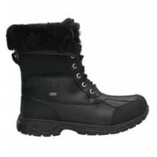 Australia Men's Butte Waterproof Winter Boot - Black In Size by Ugg Australia