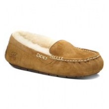 Ansley Shoe - Women's - Chestnut In Size by Ugg Australia