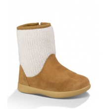 Dove Boot - Toddlers-Chestnut-9 by Ugg Australia