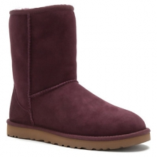Classic Short Womens Boots by Ugg Australia