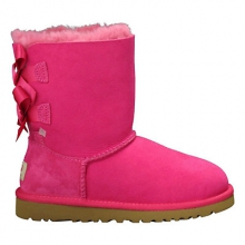 Bailey Bow Girls Boots by Ugg Australia in San Antonio TX