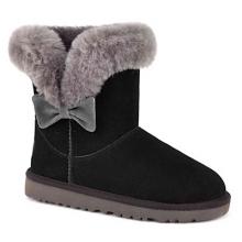 Kourtney Girls Boots by Ugg Australia