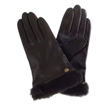 Classic Leather Smart Womens Gloves by Ugg Australia