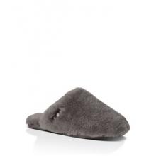 Fluff Clog Slipper - Women's-Grey-7 by Ugg Australia
