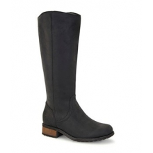 Seldon Boot - Women's-Black-10 by Ugg Australia