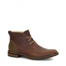 Galen Boot - Men's-Espresso-11.5 by Ugg Australia