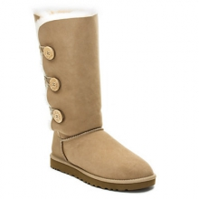 Bailey Button Triplet Womens Boots by Ugg Australia