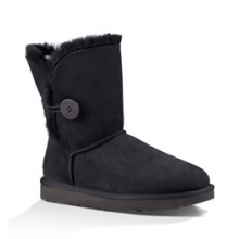 Classic Bailey Button II Boot - Women's - Black In Size in Pocatello, ID
