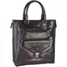 Ellison Slim Tote Bag Women's, Black by Ugg Australia
