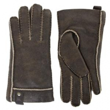 Sidewall Glove Men's, Bomber Chocolate Natural, XL