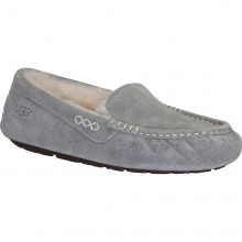 Ansley Slipper Women's, Light Grey, 7 by Ugg Australia