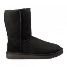 Classic Short II Boots Women's, Black, 10