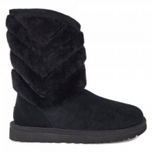 Tania Boots Women's, Black, 7 by Ugg Australia