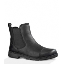 Runyon Boot - Men's-Black-8 by Ugg Australia