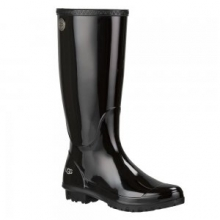 Shaye Rain Boot Women's, Black, 10 in Iowa City, IA