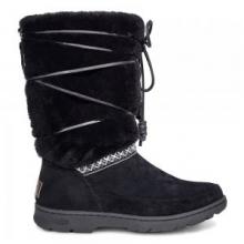 Maxie Boots Women's, Black, 6 by Ugg Australia