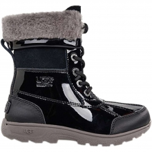 Kids' Butte II Patent Boot by Ugg Australia