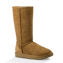 Classic Tall II Boot - Women's-Chestnut-5 by Ugg Australia