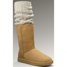 Tularosa Route Detachable Boot Womens - Chestnut 10 by Ugg Australia