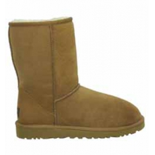 ? Women's Classic Short Sheepskin Boot in Pocatello, ID