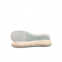 Sheepskin Replacement Insoles - Men's: 9