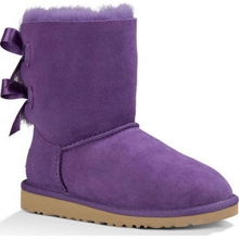 Bailey Bow Boots - Kid's: Bilberry, 1Y in Pocatello, ID