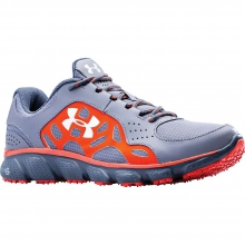 Men's UA Assert IV Trail Shoe by Under Armour