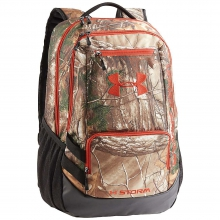 Camo Hustle Backpack