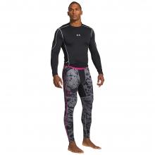 Men's Evo ColdGear Printed Compression Legging