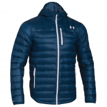 Men's UA ColdGear Infrared Turing Hooded Jacket by Under Armour