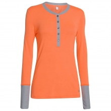 Women's Coldgear Infrared Henley by Under Armour
