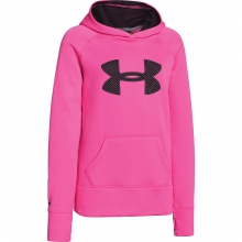 Girls' Armour Fleece Storm Big Logo 2.0 Hoody