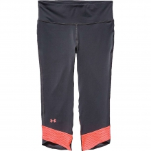 Women's Fly By Compression Capri by Under Armour